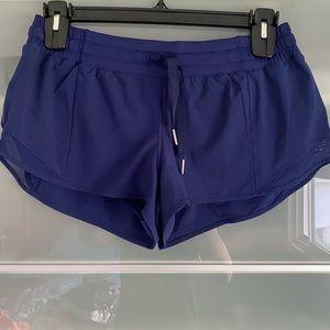 Lululemon Hotty Hot Shorts, 10